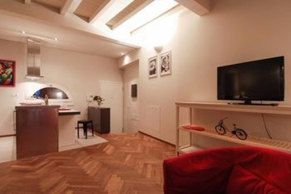 Piazza Grande Apartment - 13