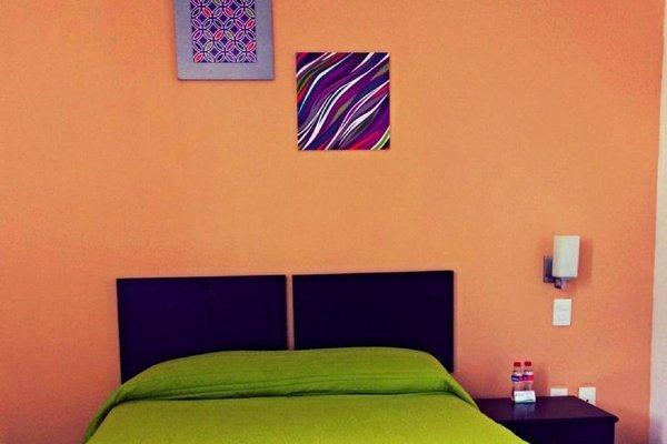 Hotel Plazha - фото 10