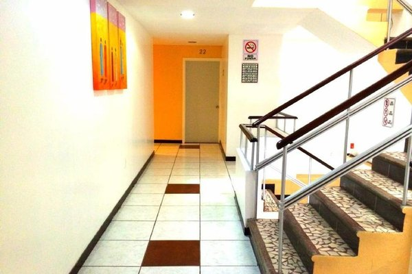 Hotel Plazha - фото 15