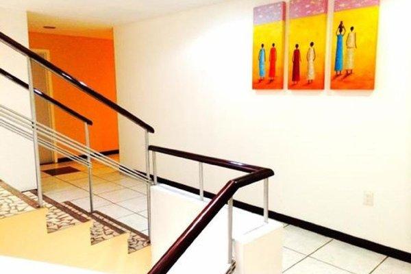 Hotel Plazha - фото 18
