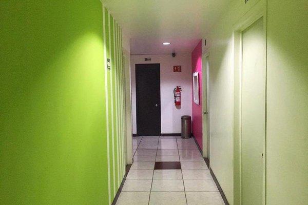 Hotel Plazha - фото 19