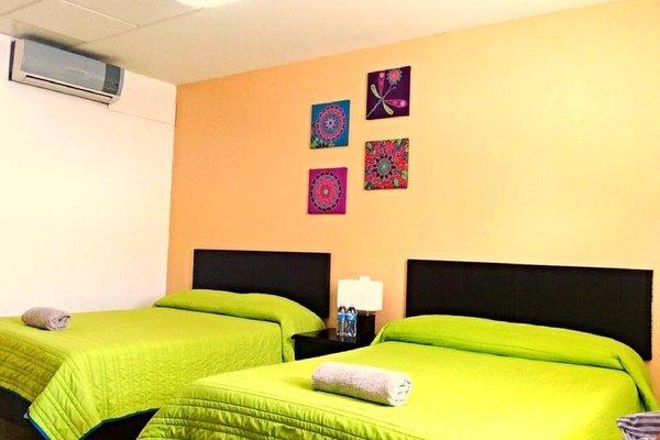 Hotel Plazha - фото 6