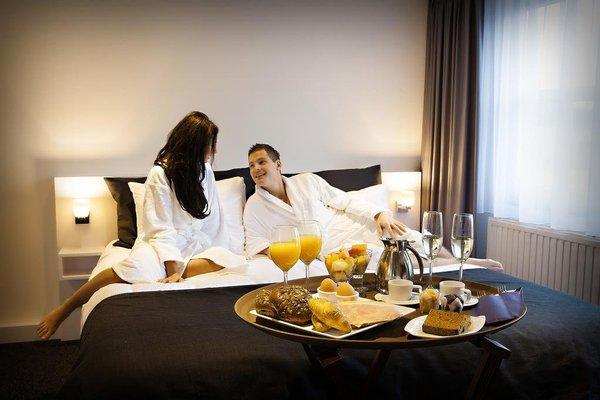 Even Resort Hotel Veghel - фото 50