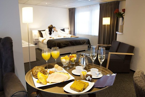 Even Resort Hotel Veghel - фото 4