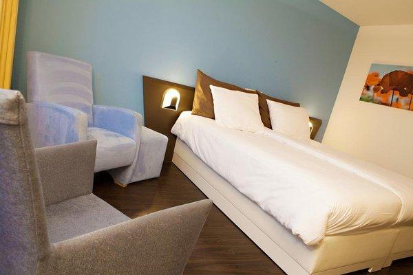 Even Resort Hotel Veghel - фото 6