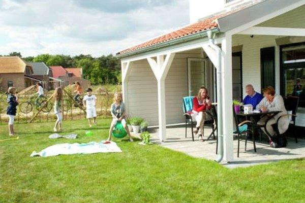 Villa Buitenhof De Leistert 1 - фото 13