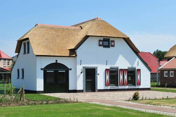 Villa Buitenhof De Leistert 1 - фото 22