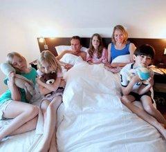 Villa Buitenhof De Leistert 7