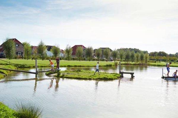 Villa Buitenhof De Leistert 7 - 19