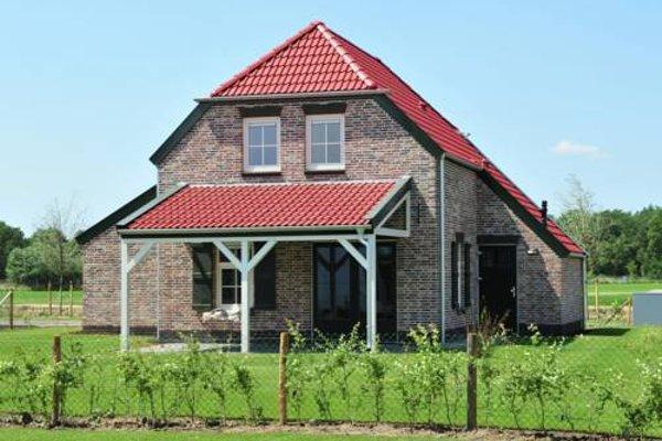Villa Buitenhof De Leistert 7 - 22
