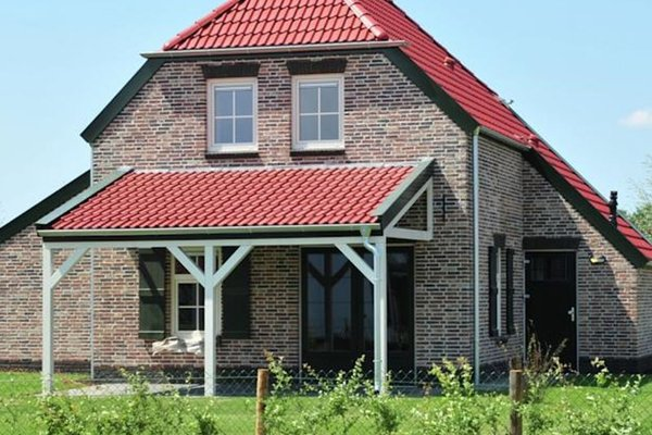 Villa Buitenhof De Leistert 7 - 23