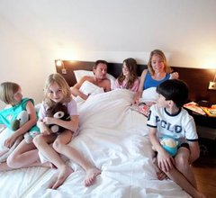 Villa Buitenhof De Leistert 18