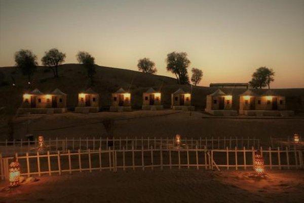 Bedouin Oasis Camp - фото 14