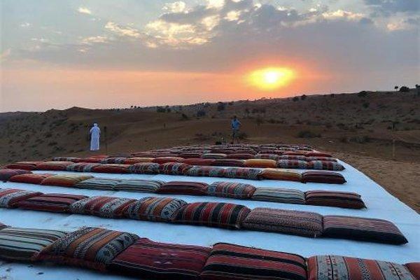 Bedouin Oasis Camp - фото 16