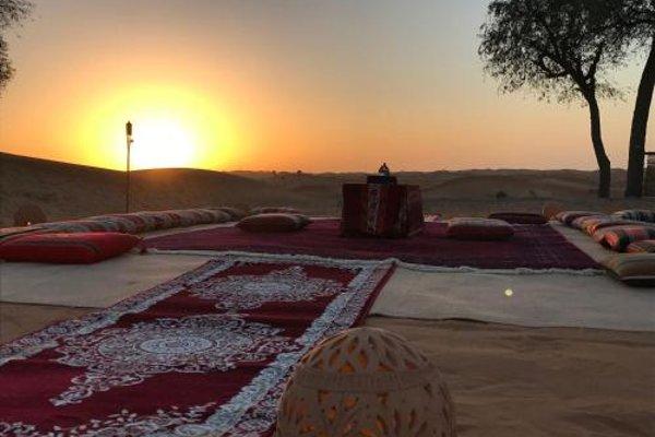 Bedouin Oasis Camp - фото 20