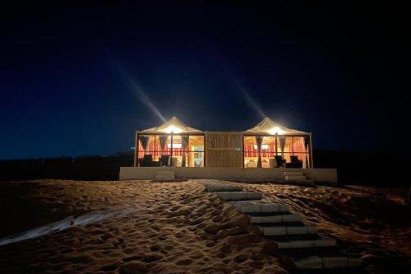 Bedouin Oasis Camp - фото 21