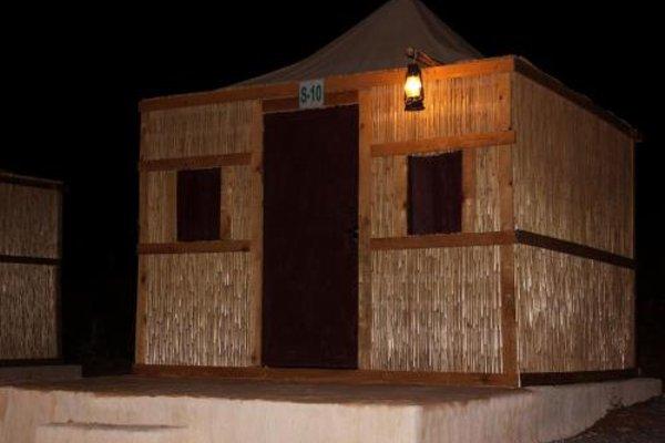 Bedouin Oasis Camp - фото 22