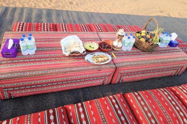 Bedouin Oasis Camp - фото 7