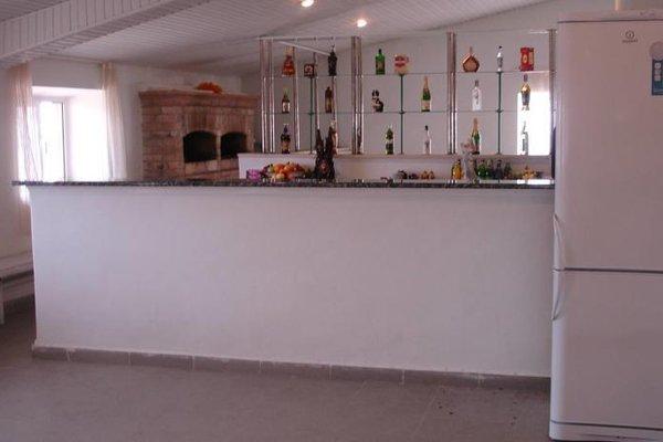 Shaber Hotel - фото 13