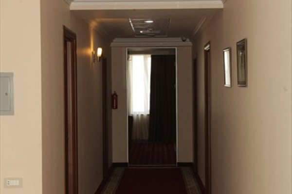 Отель «Арцах» - фото 19