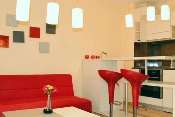 Bella Sofia Apartments - фото 12