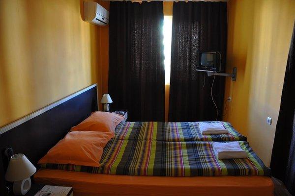 Hotel Bali and Spa - фото 3