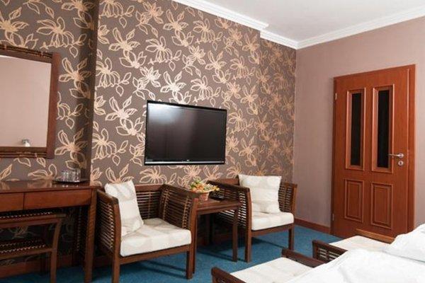 Hotel Radejov - фото 44