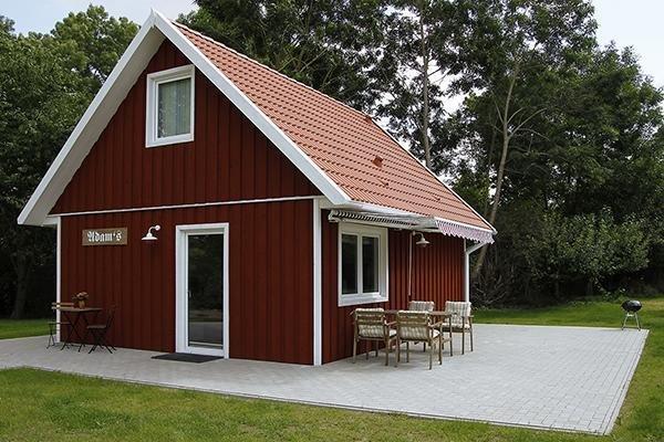 Adams Schwedenhaus - фото 10