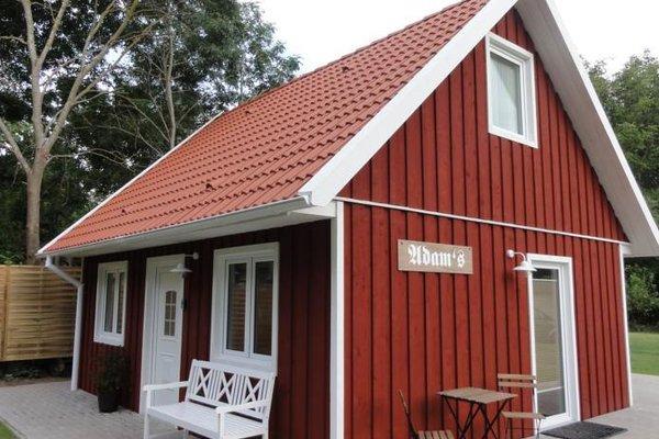 Adams Schwedenhaus - фото 13