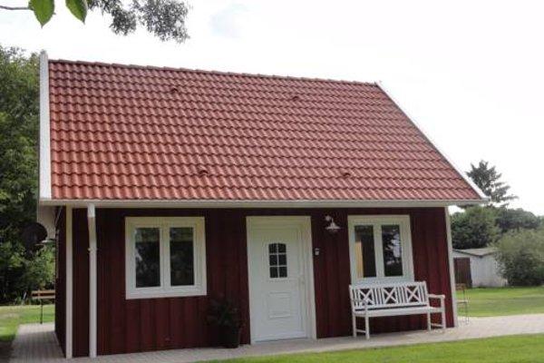 Adams Schwedenhaus - фото 14