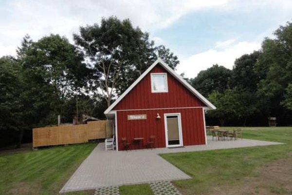 Adams Schwedenhaus - фото 15