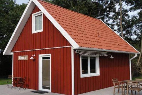 Adams Schwedenhaus - фото 16