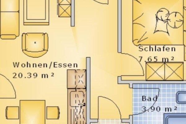 Adams Schwedenhaus - фото 6