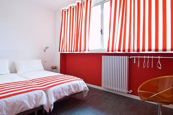Отель Hello Milano типа «постель и завтрак» - фото 50