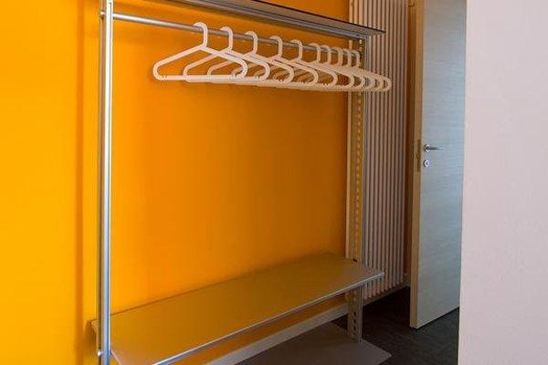 Отель Hello Milano типа «постель и завтрак» - фото 12