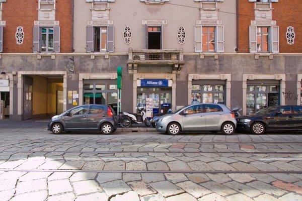 Отель Hello Milano типа «постель и завтрак» - фото 23