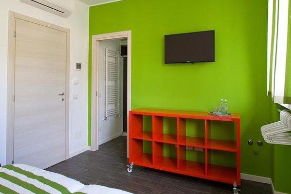 Отель Hello Milano типа «постель и завтрак» - фото 3