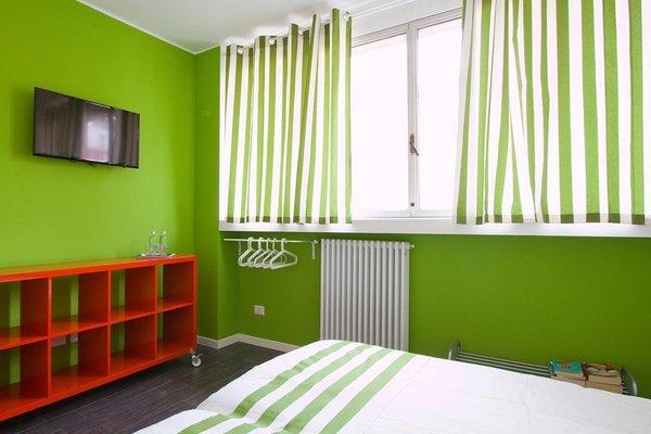 Отель Hello Milano типа «постель и завтрак» - фото 5