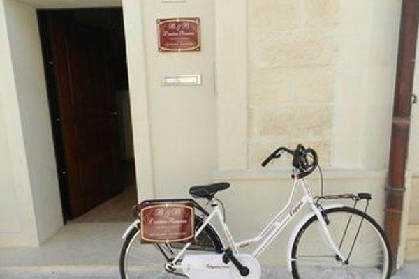 B&B L'Antica Rimessa Lecce - фото 17