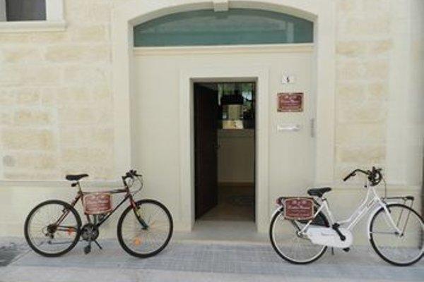 B&B L'Antica Rimessa Lecce - фото 22