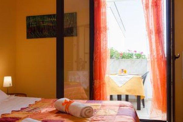 B&B L'Antica Rimessa Lecce - фото 3