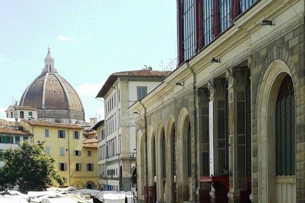Unique Apartment Florence - фото 47