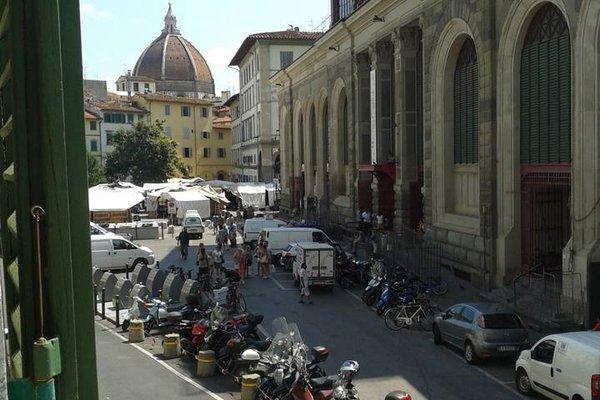 Unique Apartment Florence - фото 3
