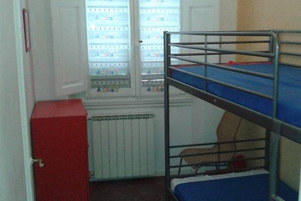 Unique Apartment Florence - фото 5