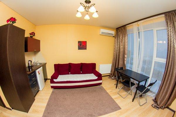 Мини-Отель Европа - фото 10