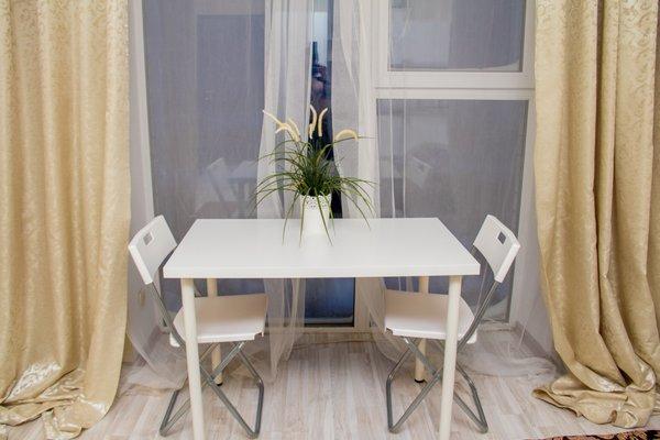 Мини-Отель Европа - фото 17