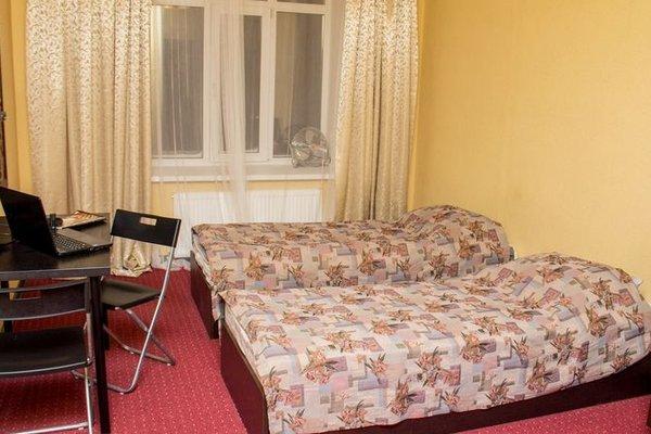 Мини-Отель Европа - фото 3