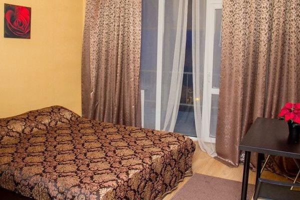 Мини-Отель Европа - фото 4