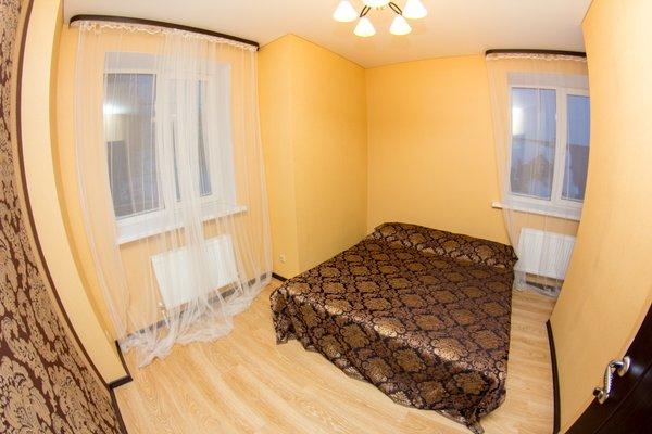 Мини-Отель Европа - фото 5