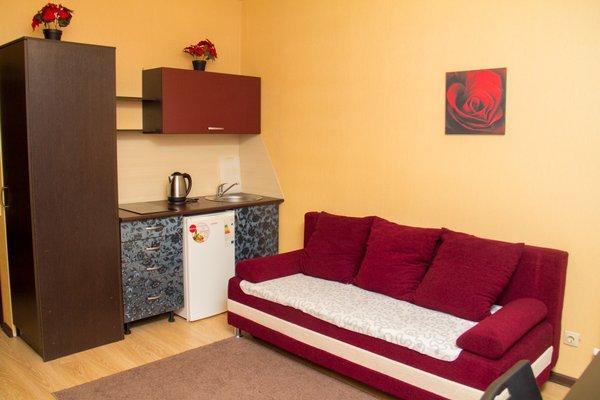 Мини-Отель Европа - фото 8